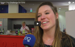 Smart City Challenge for Girls – Oogtv
